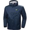 Helly Hansen Men's Loke Jacket - Large - North Sea Blue