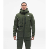 The North Face Men's Summit L5 FUTURELIGHT Jacket - Medium - New Taupe Green / New Taupe Green