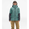 The North Face Women's Purist FUTURELIGHT Jacket - Small - Trellis Green / Weathered Black