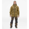 The North Face Men's A-CAD FUTURELIGHT Jacket - Large - British Khaki
