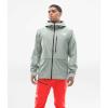 The North Face Men's Summit L5 LT FUTURELIGHT Jacket - Large - Meld Grey