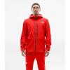 The North Face Men's Summit L5 LT FUTURELIGHT Jacket - Medium - Fiery Red