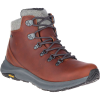 Merrell Men's Ontario Thermo Mid Waterproof Boot - 12 - Barley
