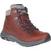 Merrell Men's Ontario Thermo Mid Waterproof Boot - 12 - Barley