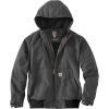 Carhartt Men's Full Swing Armstrong Active Jac - Large Tall - Gravel