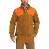 Carhartt Men's Upland Field Jacket - Medium - Carhartt Brown