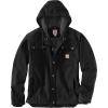 Carhartt Men's Washed Duck Bartlett Jacket - 3XL Regular - Black BLK