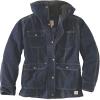 Carhartt Women's Wesley Coat - XS - Heritage Blue