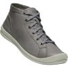 Keen Women's Lorelai Chukka Shoe - 10.5 - Steel Grey
