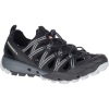 Merrell Men's Choprock Shandal - 8 - Black