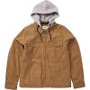 Billabong Men's Barlow Twill Jacket - Medium - Clay