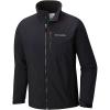 Columbia Men's Utilizer Jacket - XXL - Black