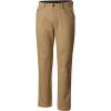 Columbia Men's Pilot Peak 5 Pocket Pant - 54x32 - Crouton