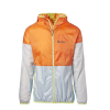 Cotopaxi Unisex Teca Windbreaker Full Zip - Women's Medium / Men's Small - Mars Rover