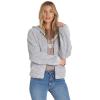 Billabong Women's Reine Down Jacket - Large - Ash Heather