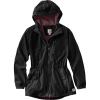 Carhartt Women's Rockford Jacket - Large - Black