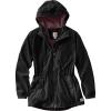 Carhartt Women's Rockford Jacket - XXL - Black