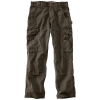 Carhartt Men's Ripstop Cargo Work Pant - 42x34 - Dark Coffee