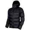 Mammut Men's Meron IN Hooded Jacket - XXL - Black / Black