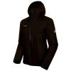 Mammut Men's Casanna HS Thermo Hooded Jacket - XXL - Black