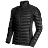 Mammut Men's Flexidown IN Jacket - Small - Black