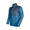 Mammut Men's Convey IN Jacket - Large - Sapphire / Wing Teal