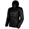 Mammut Men's Rime IN Hooded Jacket - Medium - Black