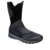 Mammut Women's Falera High Waterproof Boot - 9.5 - Black / Titanium