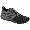 Mammut Men's Saentis Low GTX Shoe - 11.5 - Black / Dark Titanium