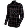 Mammut Men's Alvra LS Shirt - Small - Black / Titanium