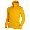 Mammut Men's Runbold ML Hoody - Small - Golden