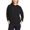 Eddie Bauer Motion Women's Enliven Pullover - XL - Black