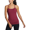 Eddie Bauer Motion Women's Resolution 360 Y Back Tank - Medium - Ruby