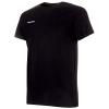 Mammut Men's Seile T-Shirt - Small - Black Prt3