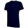 Mammut Men's Logo T-Shirt - Medium - Peacoat Prt2