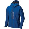 Mountain Hardwear Men's Exposure/2 GTX Pro Jacket - Large - Nightfall Blue