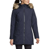 Eddie Bauer Women's BC Evertherm Parka - Small - Atlantic