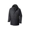 Columbia Men's Cushman Crest Interchange Jacket - Medium - Grey