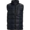 Burton Men's [ak] Bk Lite Insulator Vest - XL - True Black