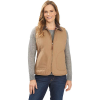 Woolrich Women's Dorrington Vest - Medium - Sediment