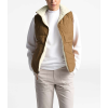 The North Face Women's Merriewood Reversible Vest - XXL - Cedar Brown / Vintage White