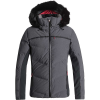 Roxy Women's Snowstorm Jacket - Medium - True Black