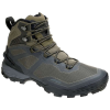 Mammut Men's Ducan Pro High GTX Boot - 11 - Iguana / Black