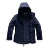 The North Face Girls' Osolita 2.0 Triclimate Jacket - Large - Montague Blue