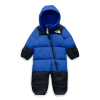 The North Face Infant Nuptse One-Piece - 18M - TNF Blue