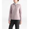The North Face Women's Mountain Sweatshirt 3.0 Hoodie - XS - Ashen Purple