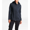 The North Face Women's Indi Hooded Parka - Small - Blue Wing Teal Heather