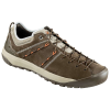 Mammut Men's Hueco Low LTH Shoe - 9 - Black / Sand