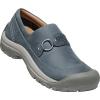Keen Women's Kaci II Slip-On Shoe - 5 - Dress Blue / Steel Grey