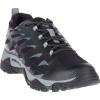 Merrell Men's Moab Edge 2 Waterproof Shoe - 7 - Black